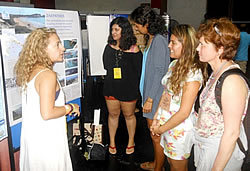 ARCHELON in the 36th annual Symposium on Sea Turtle Biology and Conservation